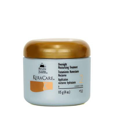 KeraCare - Application nocturne hydratante - 115g