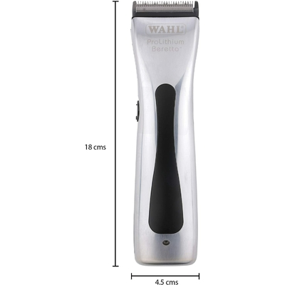 WAHL - Tondeuse PRO LITHIUM BERETTO v2