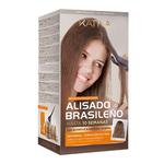 v2 - Kativa Kit de Lissage - 3 x 150 ml