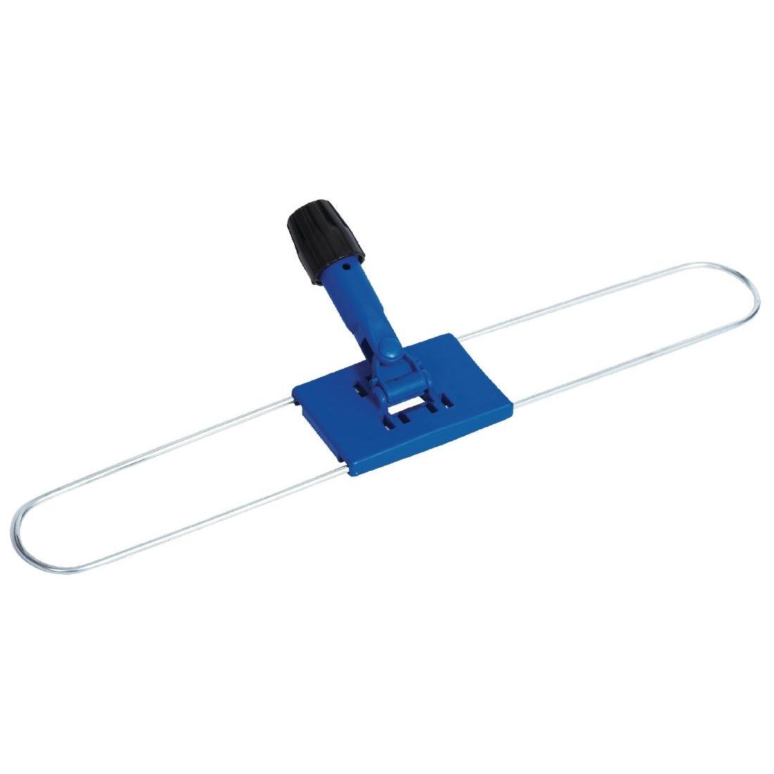 Support mop pour balai mécanique Jantex 400mm