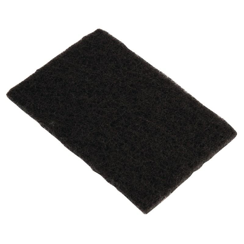 Tampons abrasifs pour plaques de cuisson par 10