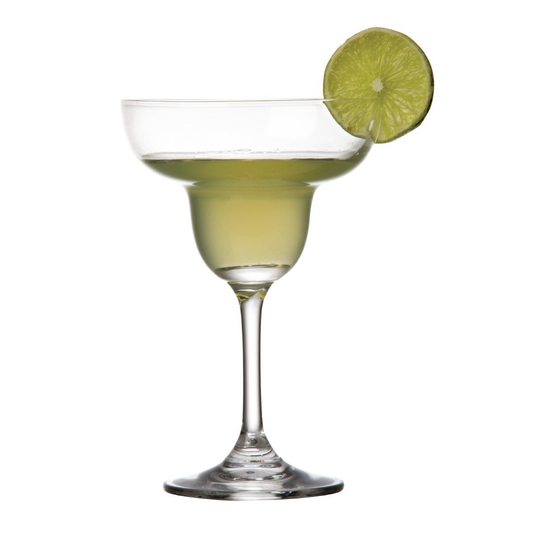 Verre à Margarita en cristal Bar Collection Olympia 250ml par 6