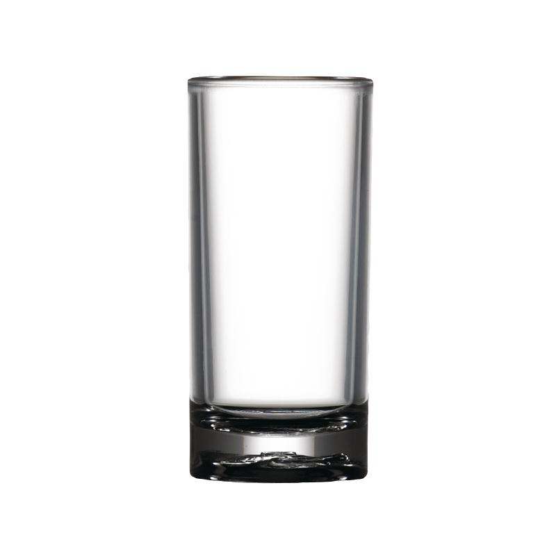 Verre à shooter en polycarbonate Elite 50ml CE x 24