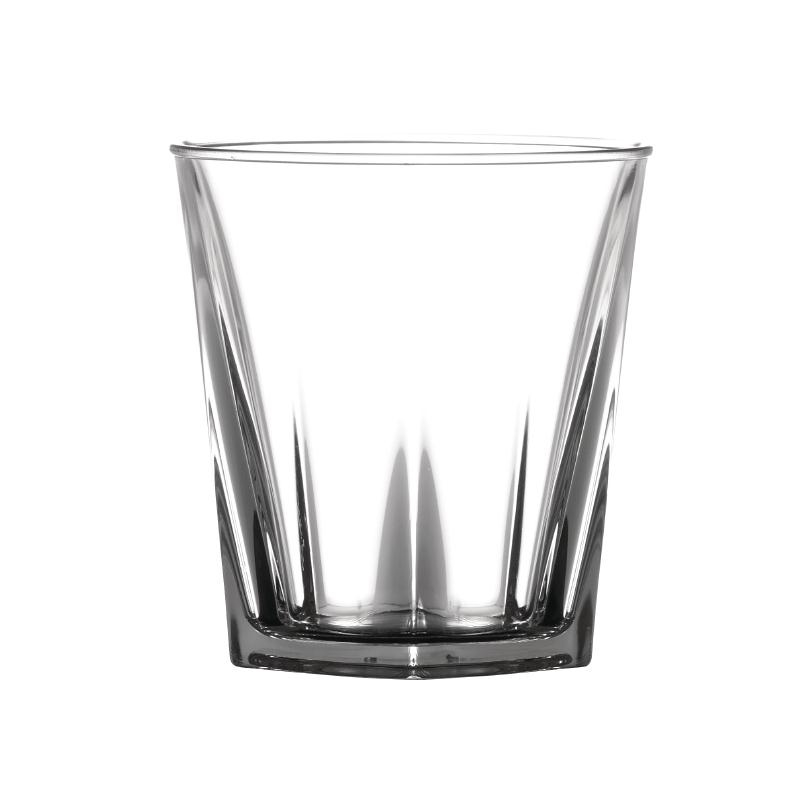 Verre polycarbonate Penthouse 255ml par 36