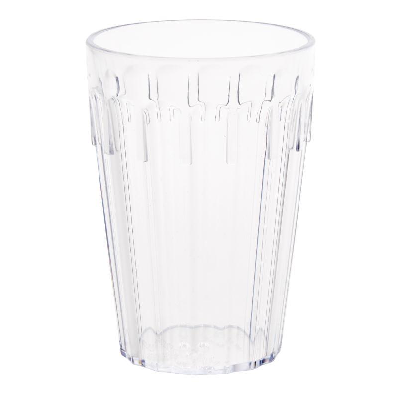 Gobelet polycarbonate Kristallon 260ml par 12