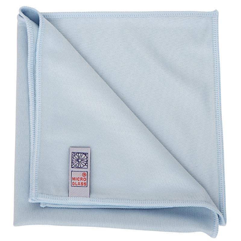 Chiffon microfibres de qualité pour vitres