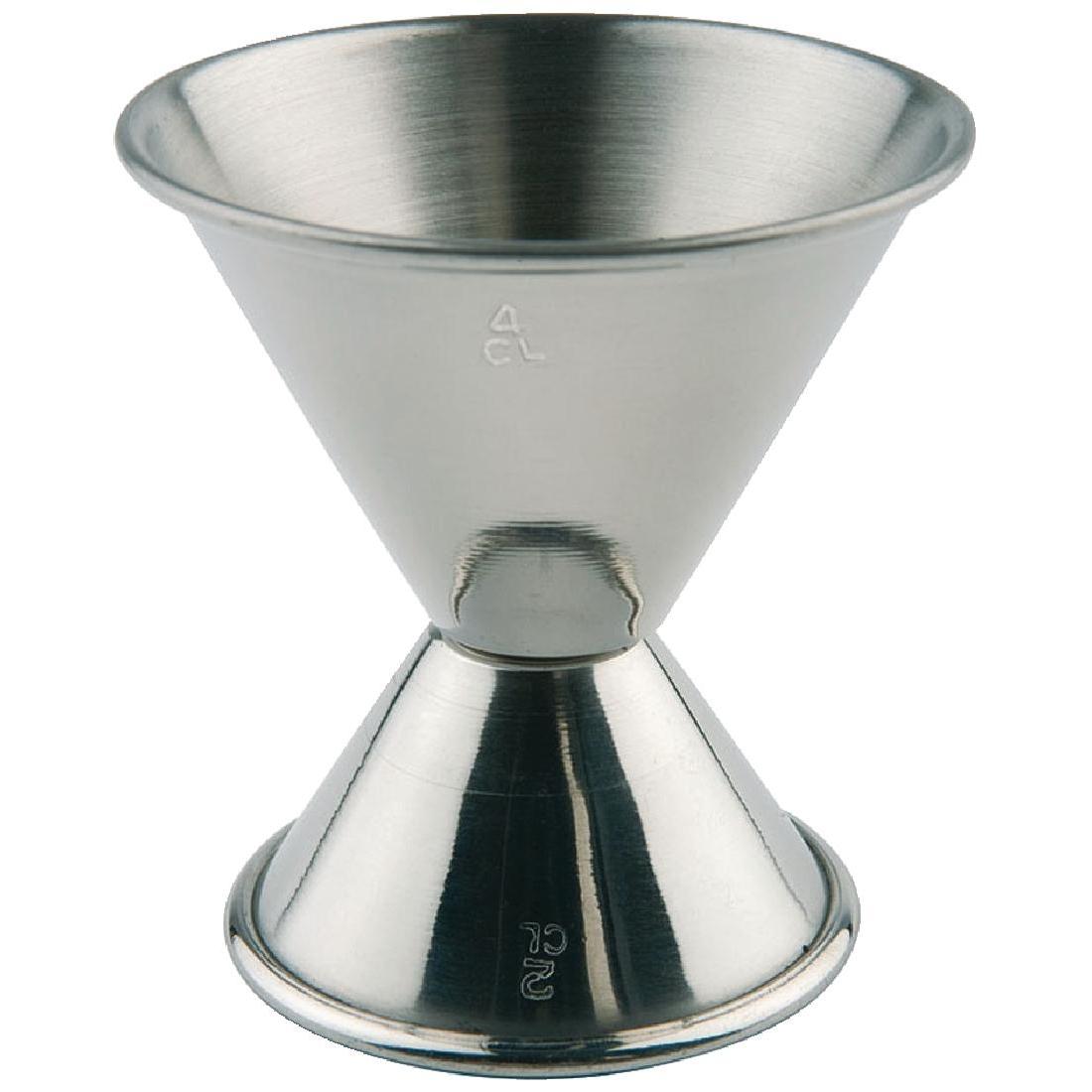 Mesure à cocktail jigger APS 20ml / 40ml