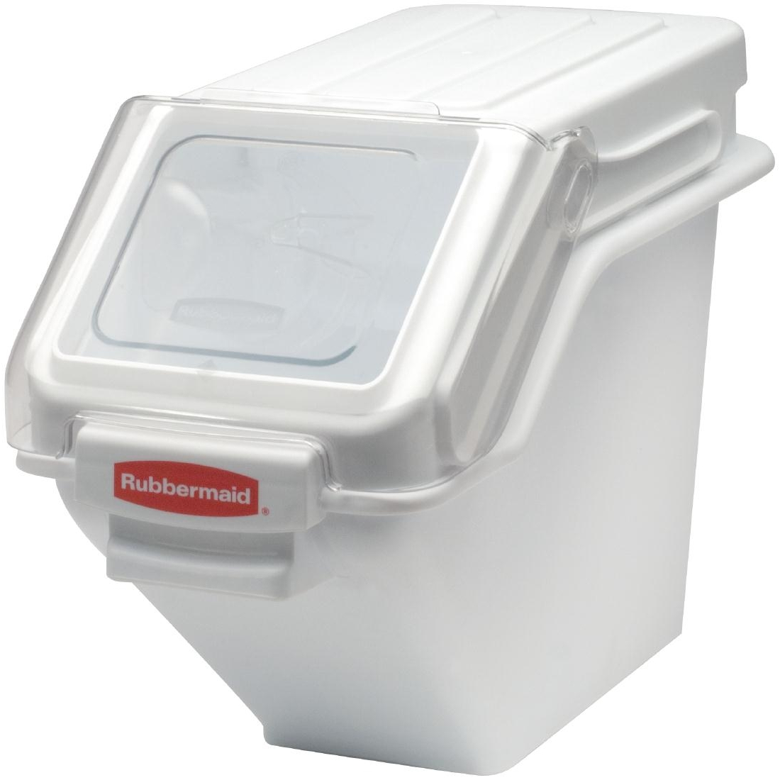 Bac à ingrédients empilable 47L Rubbermaid