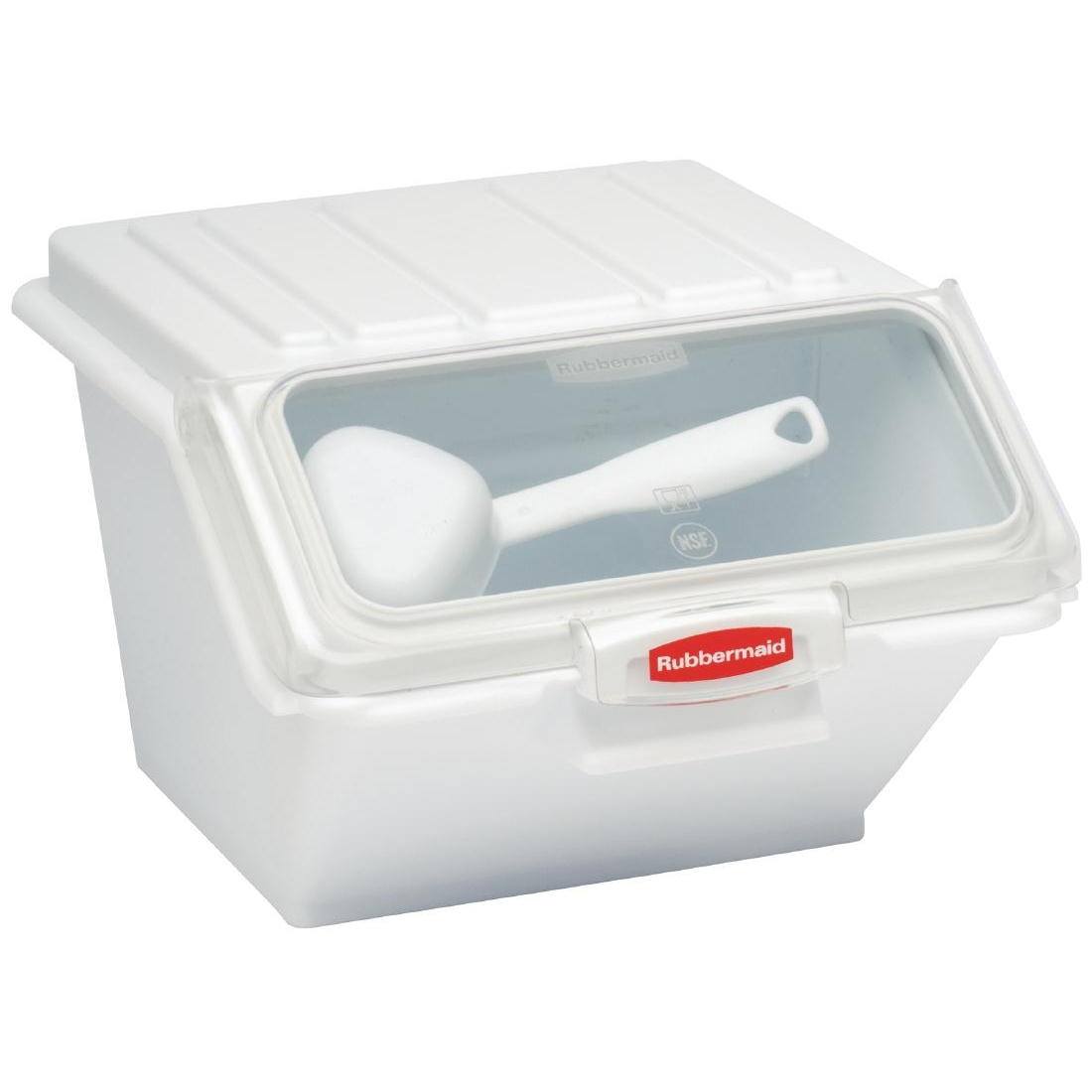Bac à ingrédients empilable Rubbermaid 9,4L