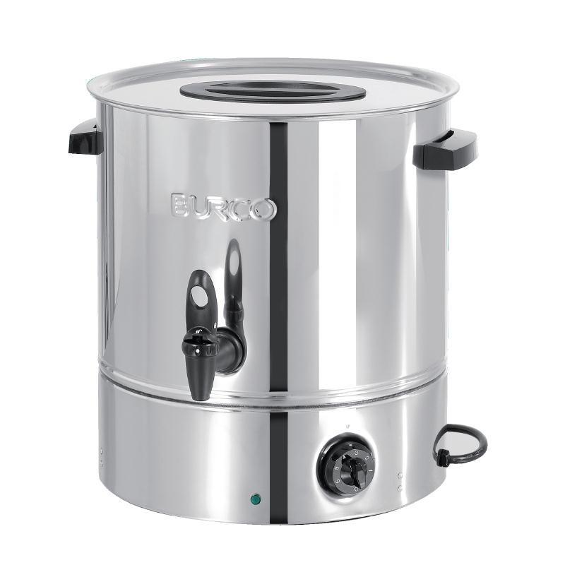 Chauffe-eau remplissage manuel Burco 20L