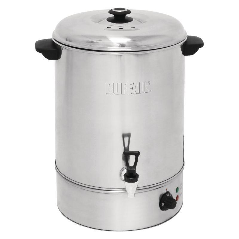 Chauffe-eau à remplissage manuel 40L