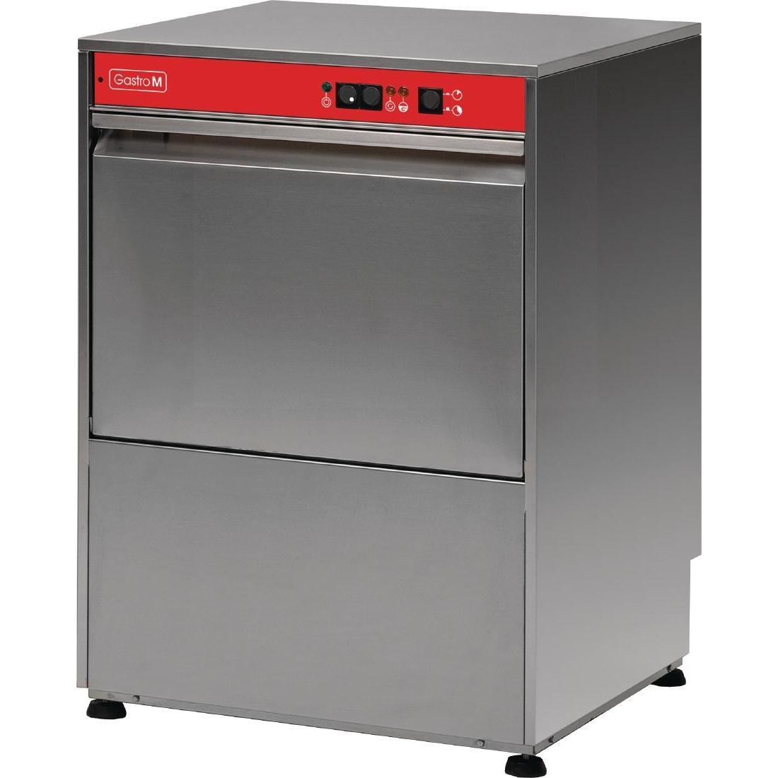 Lave-vaisselle DW50 Gastro M 230 volt