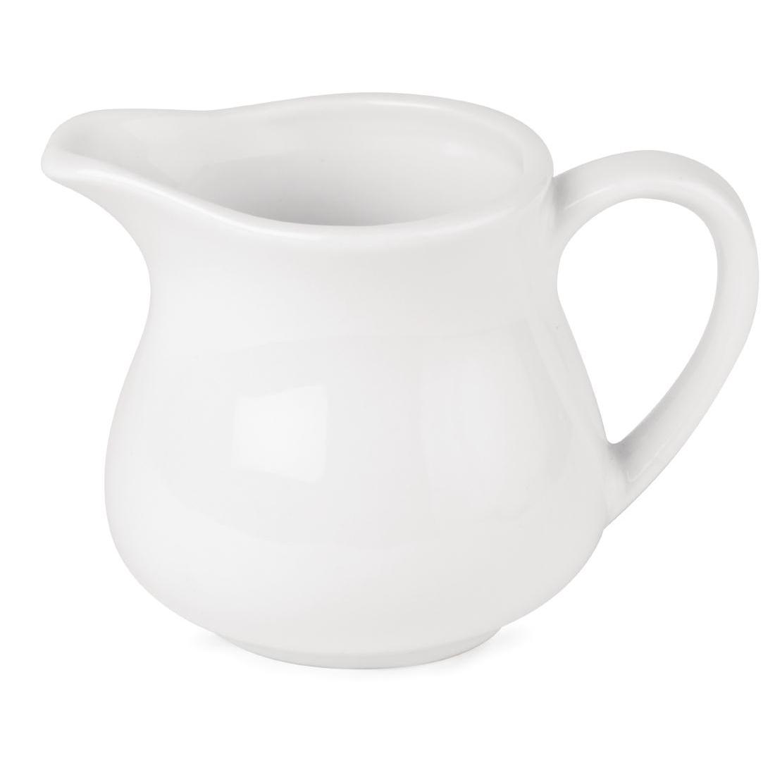 Pots à lait Athena Hotelware 170ml par 4