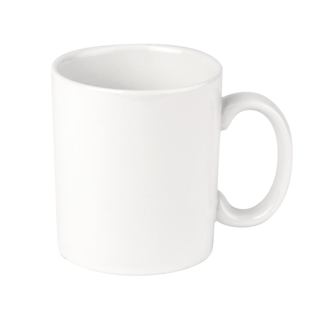 Tasses mugs Athena Hotelware 280ml par 12