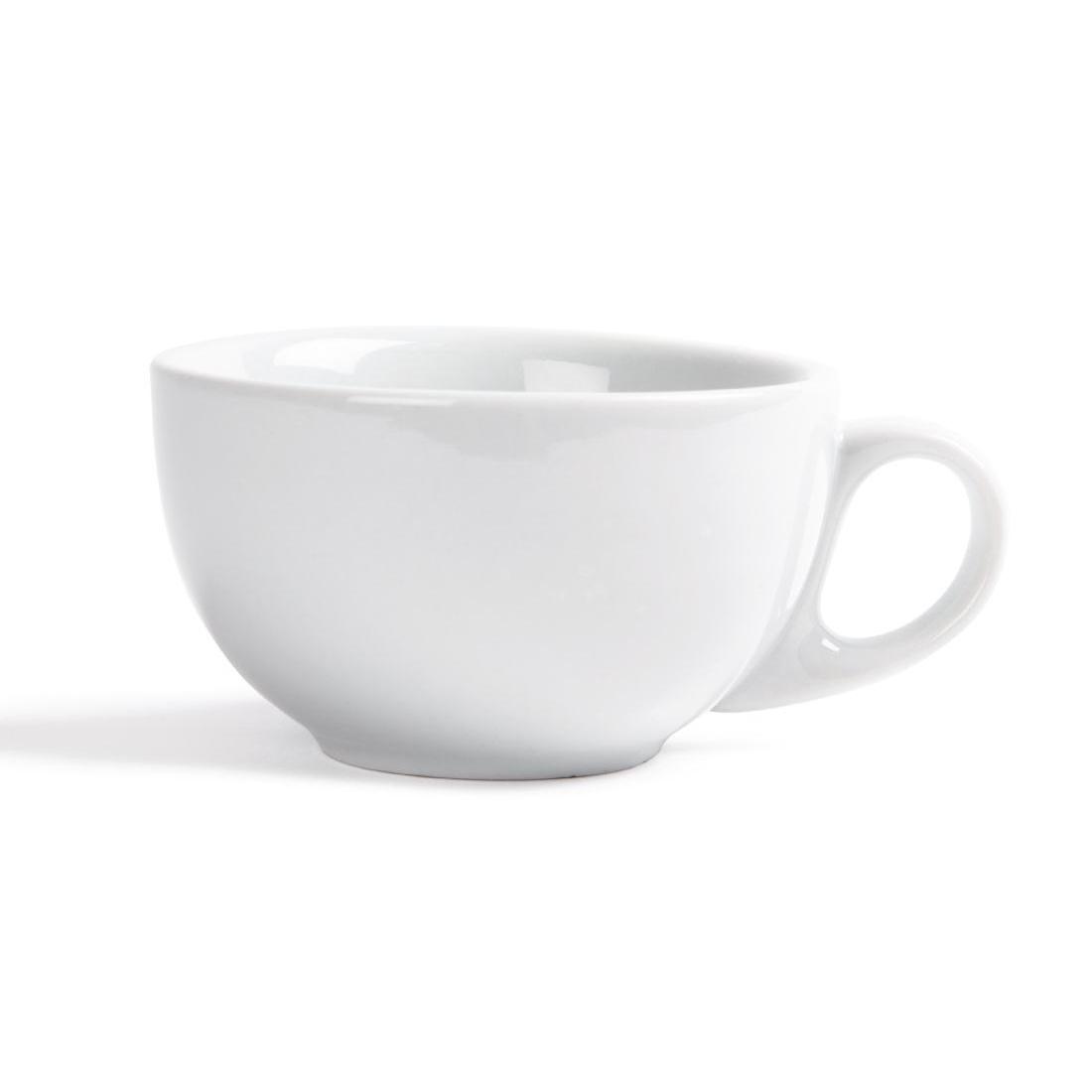 Tasses à cappuccino Athena Hotelware 285ml par 12