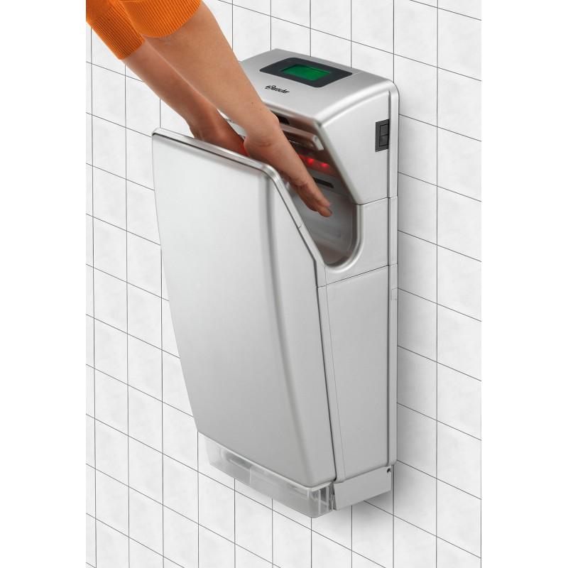 Bartscher Sèche-mains Jet 1800