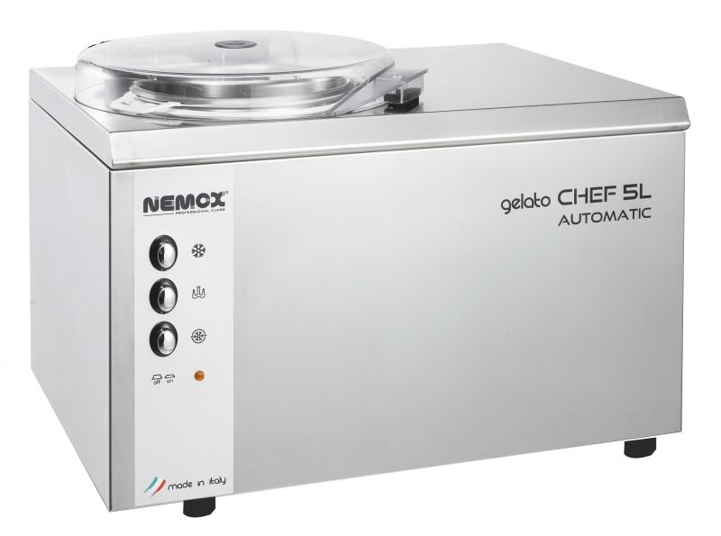 Machine à glace Nemox CHEF 5L Automatic