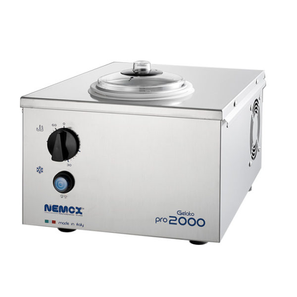 Machine à glace Nemox  Gelato Pro 2000