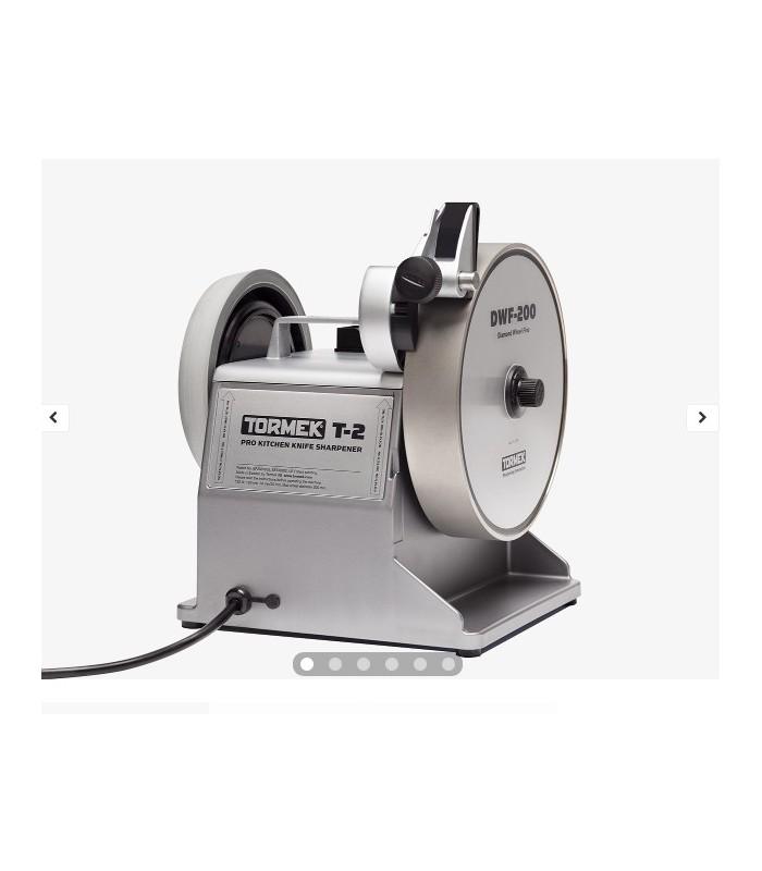Affuteuse électrique Professionnelle Tormek® T-2 à meule diamant