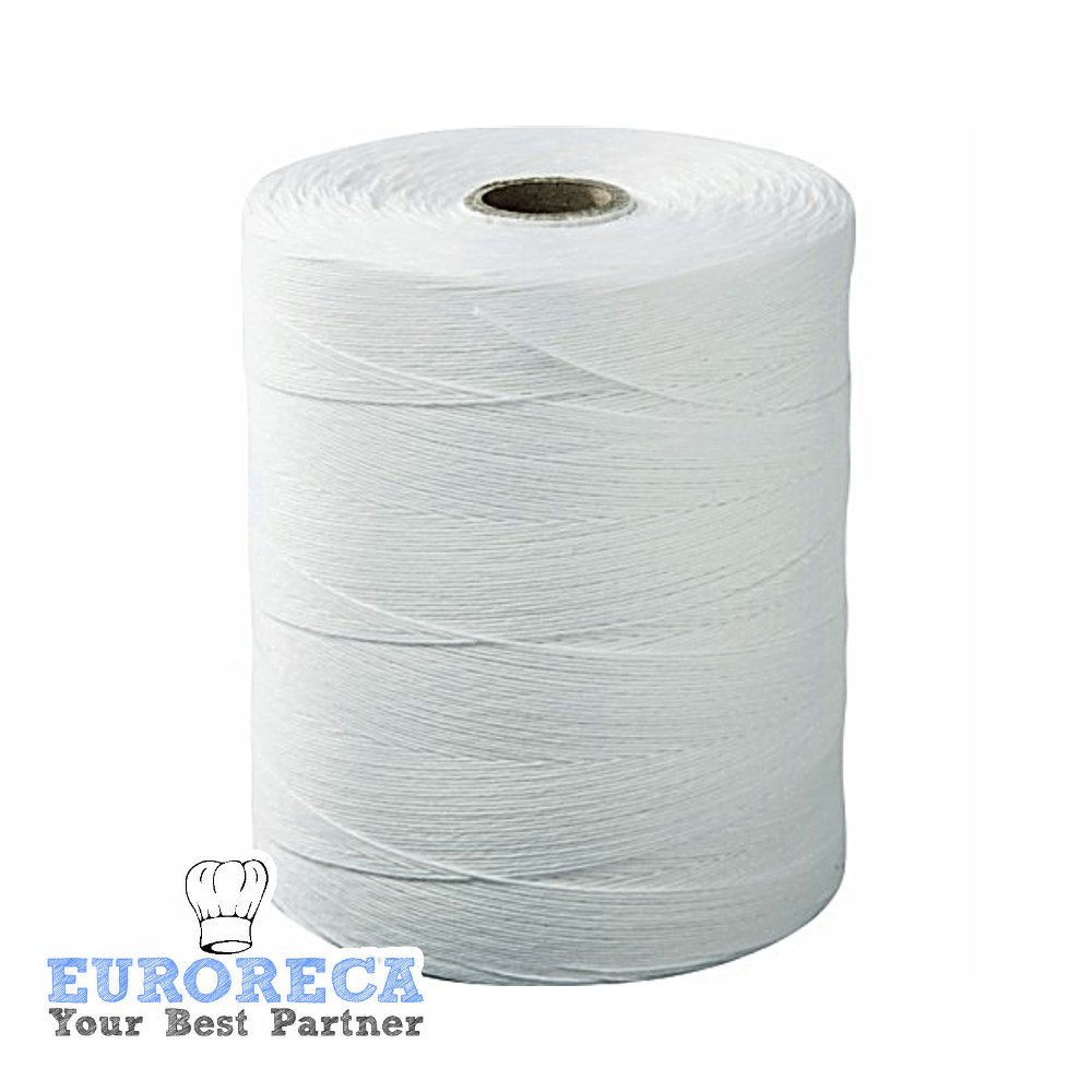 Ficelle de boucher SIMILIN NG MS-111 blanc 1kg