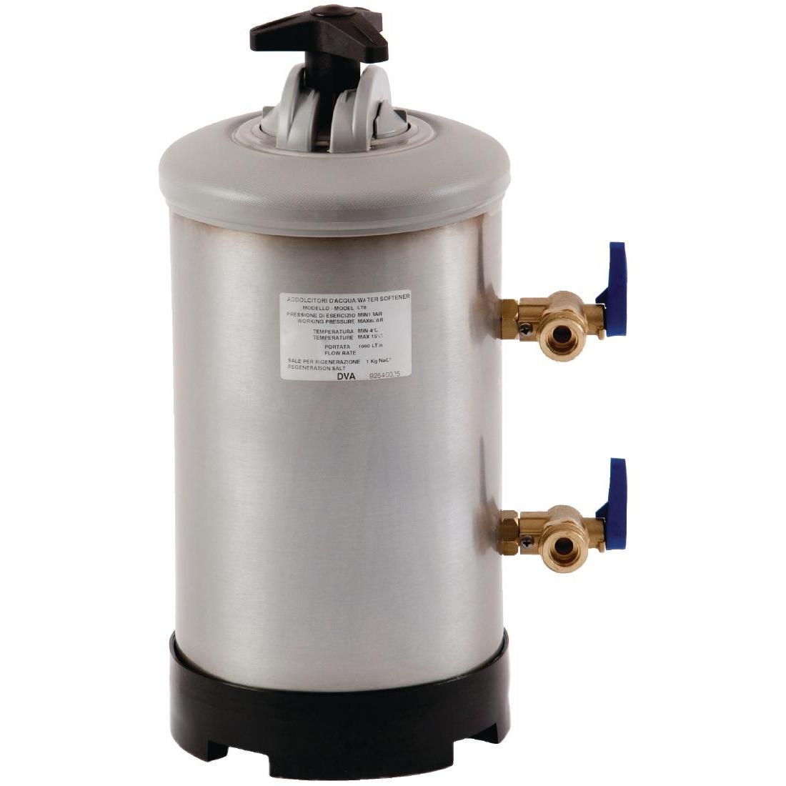 Adoucisseur d\'eau manuel pour lave-vaisselle et lave-verres Classeq 8L