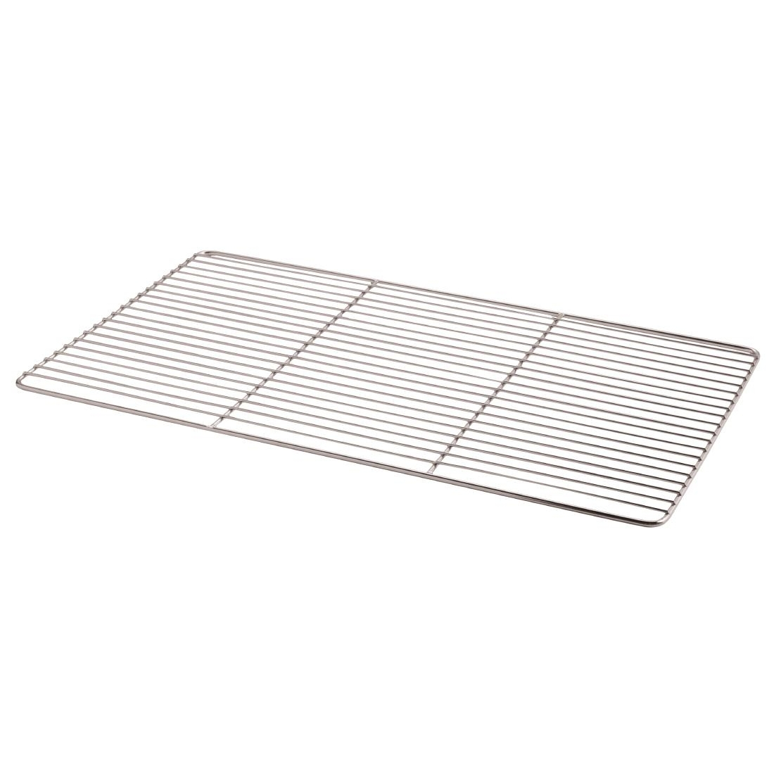 Grille inox GN 1/1 530 X 325mm