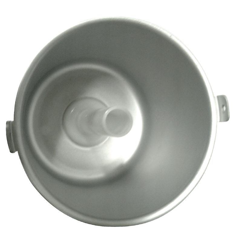 Cuve à glace pour turbine BUFFALO DM067
