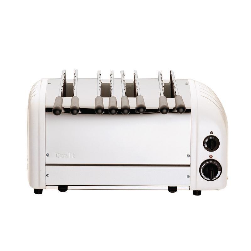 Grille-pain ou sandwich 4 fentes Dualit 41034