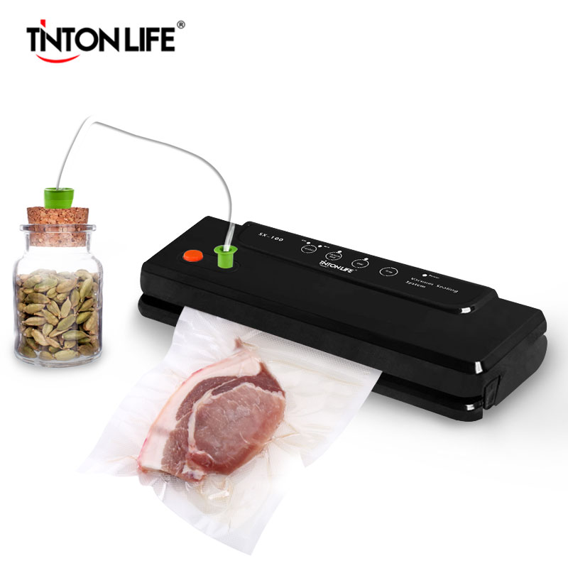 Machine sous vide Automatique TintonLife