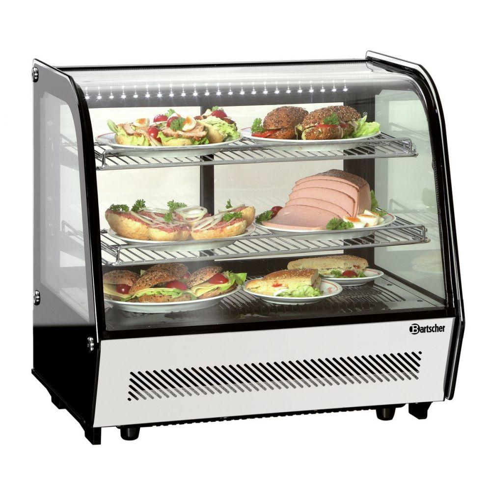 vitrines-refrigerees-a-poser-vitrine-refrigeree-120-litres-deli-cool-ii-bartscher-700202g