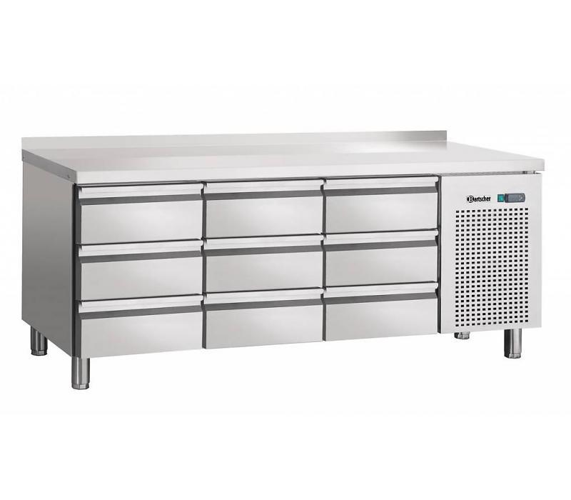 Table réfrigérée S9-100 MA