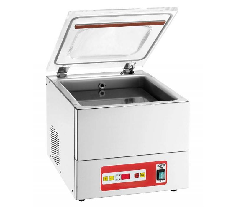 Machine sous vide barre de 315mm 500w