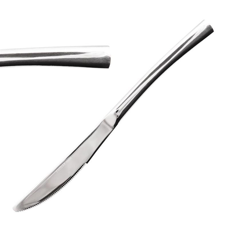 Couteau à dessert Comas Madrid 204mm par 12