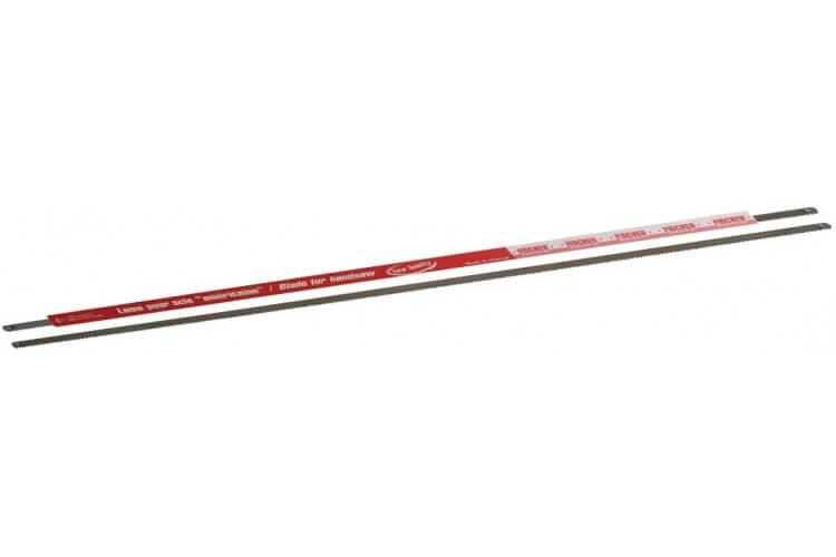 Lame de scies Américaines longueur 17,5 (45 cm) Fischer Bargoin