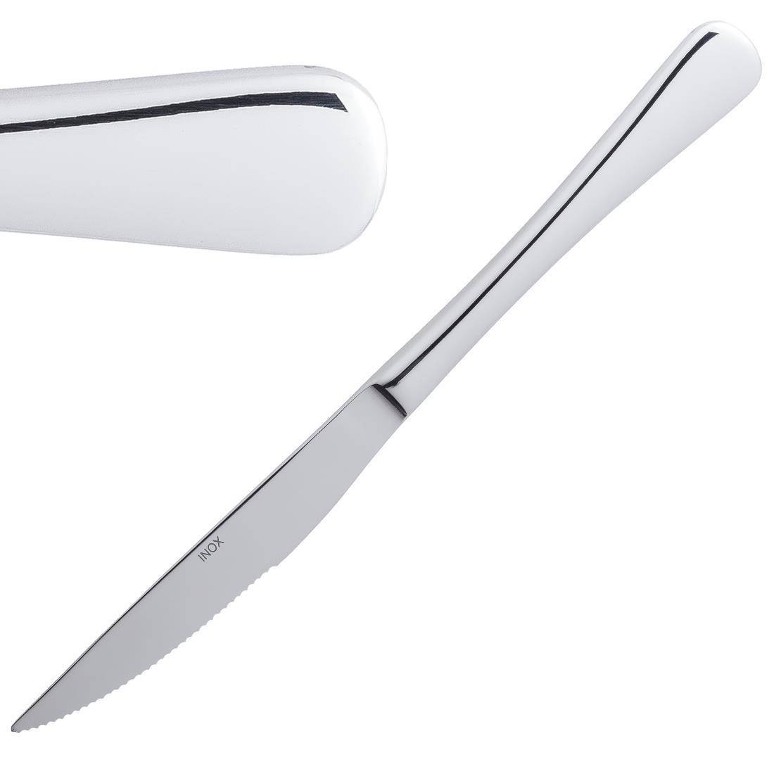 Couteau à steak Abert Regis par 12