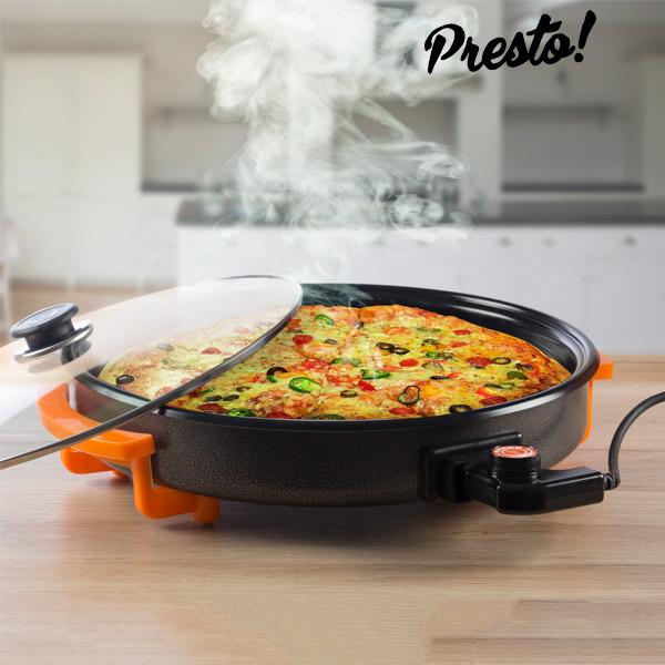 Poêle Électrique Presto! (30 cm)