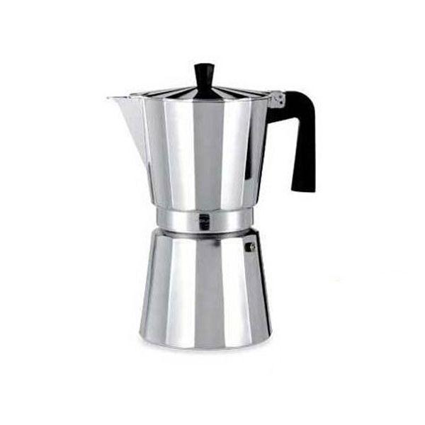 Cafetière Italienne Oroley 10100 (1 tasse) Aluminium