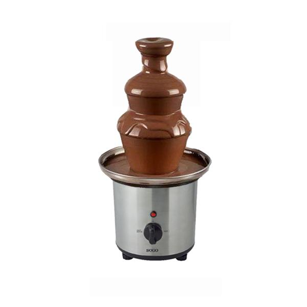 Fontaine de chocolat Sogo FCH-SS-11935 700 g 100W