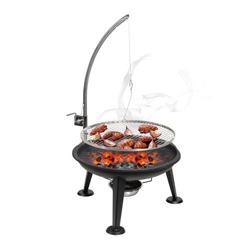 Barbecue Charbon FireFriend BQ6850
