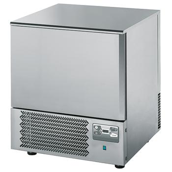 Cellules de refroidissement surgélateur 5 x GN1/1