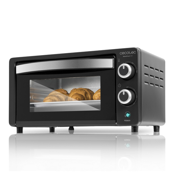 Mini Four Électrique Cecotec Bake\'n Toast 1000W
