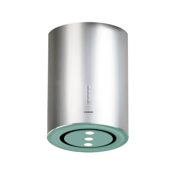 Hotte standard Nodor ISLA SOL X 40 cm 790 m3/h 63 dB 240W Acier inoxydable