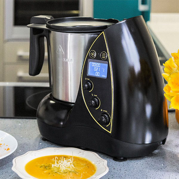 Robot de Cuisine Cecotec MixEvolution 4026