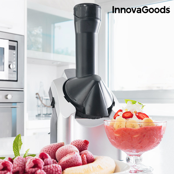 Machine à Faire des Glaces aux Fruits Innovagoods