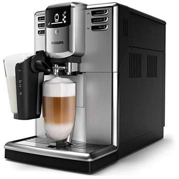 Cafetière express Philips EP5333/10 1,8 L (6 tasses) Argenté