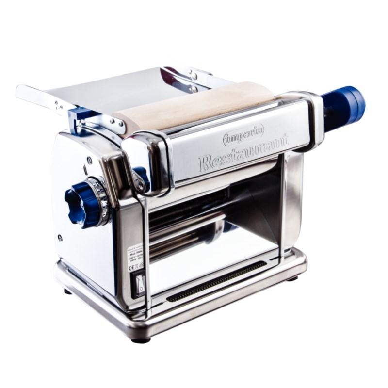 Machine à pâtes électrique professionnel