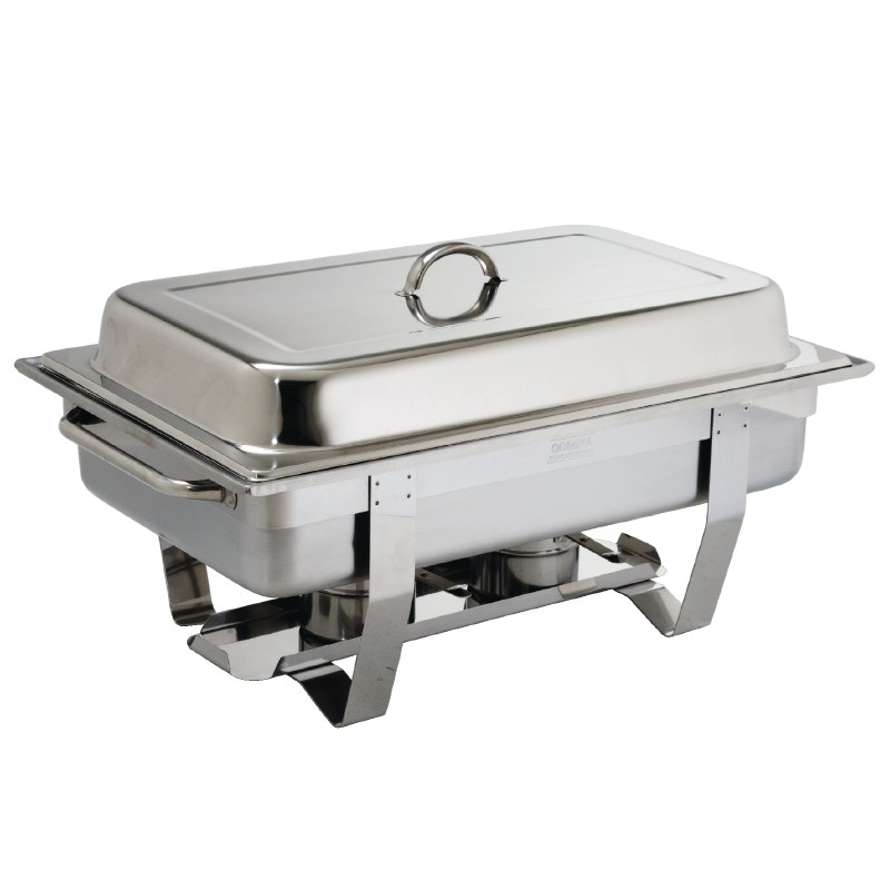 Chafing dish Milan Olympia GN 1/1 - 9 L