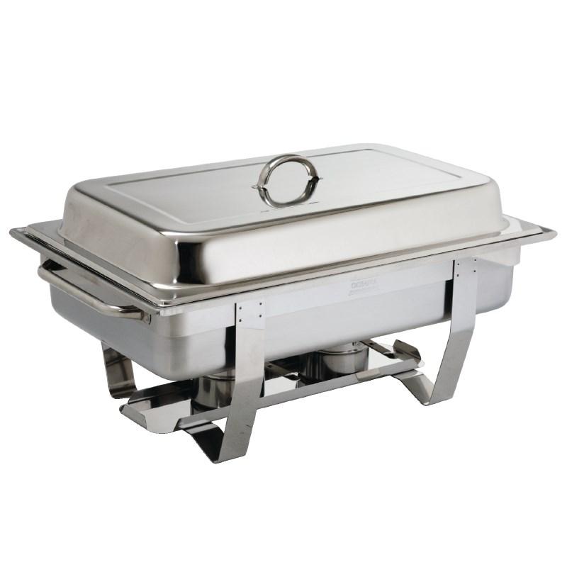 Chafing dish Milan SOLDES