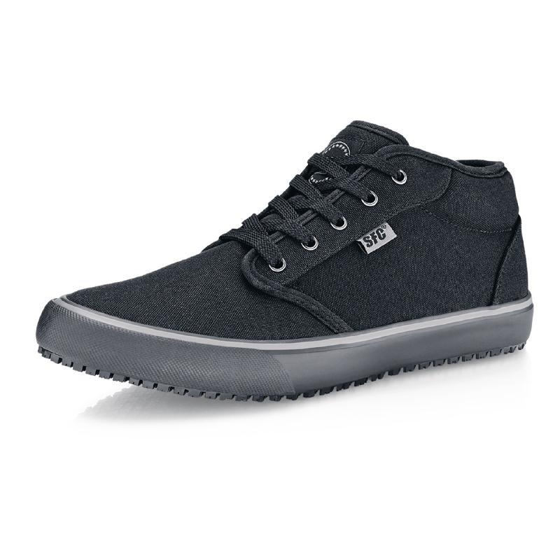 Shoes For Crews le meilleur de l\'antidérapant