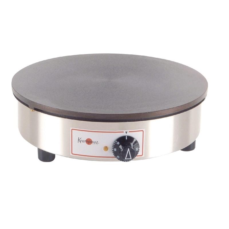 Crêpière électrique Krampouz 40 cm - CEBIV4JO